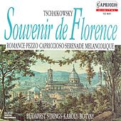 Play & Download Tchaikovsky, P.I.: Souvenir De Florence / Valse-Scherzo / Serenade Melancolique / Pezzo Capriccioso / Romance by Various Artists | Napster