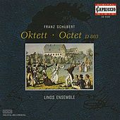 Play & Download Schubert: Octet by Linos Ensemble | Napster