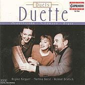 Play & Download Mendelssohn, Felix / Schumann, R. / Reger, M.: Duets by Various Artists | Napster