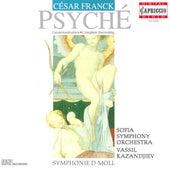 Play & Download Franck, C.: Symphony, M. 48 / Psyche by Vassil Kazandjiev | Napster