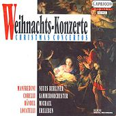 Play & Download Christmas Concertos by Various Artists | Napster