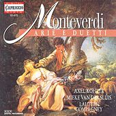 Play & Download Monteverdi, C.: Vocal Music by Various Artists | Napster