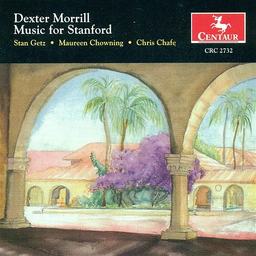 Play & Download Morrill, D.: Getz Variations / Sea Songs / Salzburg Variations / Chowning / Quartet by Various Artists | Napster