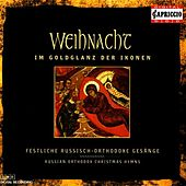 Play & Download Weihnacht im Goldglanz der Ikonen by Various Artists | Napster