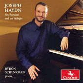 Play & Download Haydn, F.J.: Piano Music - Hob.Xv:22, 33 / Hob.Xvi:30, 34, 35, 36 by Byron Schenkman | Napster