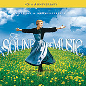 The Sound Of Music - 45th Anniversary Edition de Various Artists