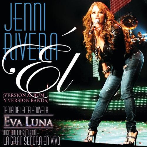 Play & Download Él by Jenni Rivera | Napster