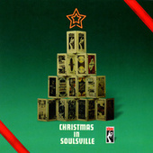 Christmas In Soulsville by Various Artists