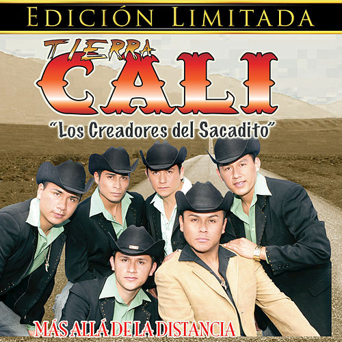Play & Download Más Allá De La Distancia by Tierra Cali | Napster