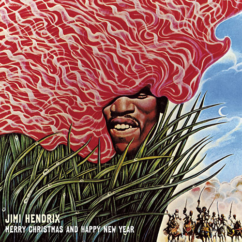 Play & Download Merry Christmas And A Happy New Year by Jimi Hendrix | Napster