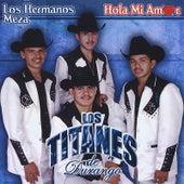 Play & Download Los Hermanos Meza by Los Titanes De Durango | Napster