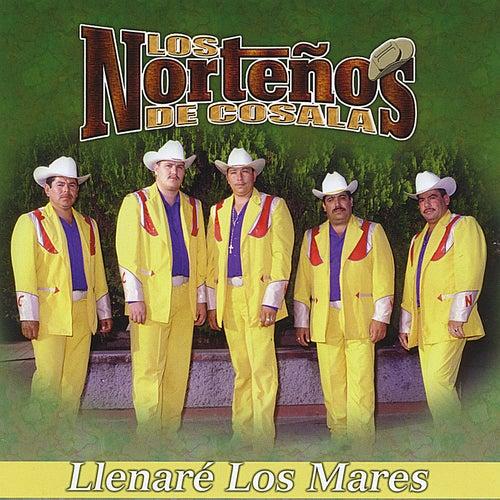 Play & Download Llenare Los Mares by Los Norteños De Cosala | Napster