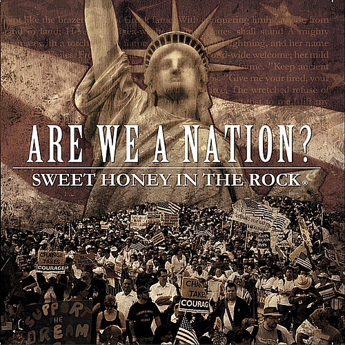 Play & Download Are We A Nation? - Single by Sweet Honey in the Rock | Napster