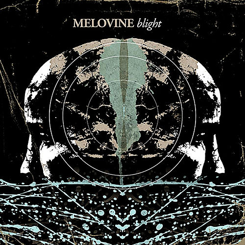 Play & Download Blight by Melovine | Napster