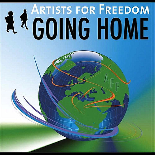 Going Home by Artists for Freedom