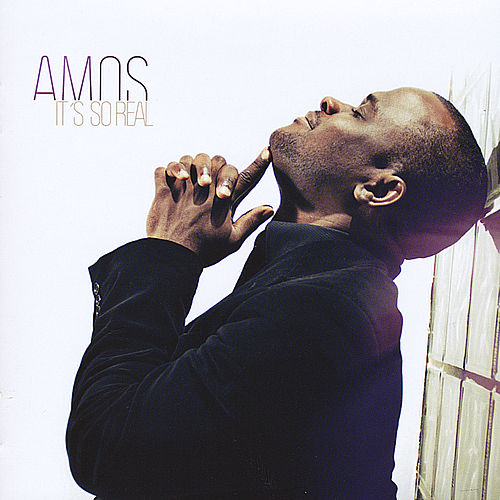 It's So Real by Amos