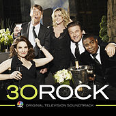 30 Rock Original TV Soundtrack by Various Artists