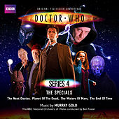 Doctor Who: Series 4-The Specials by Murray Gold