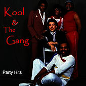 Play & Download Party Hits by Kool & the Gang | Napster