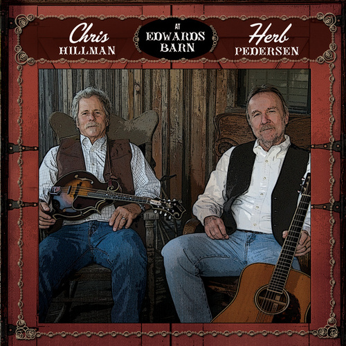 Play & Download At Edwards Barn by Chris Hillman | Napster