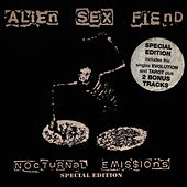 Nocturnal Emissions (Special Edition) by Alien Sex Fiend