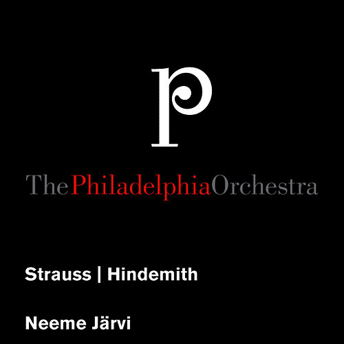 Play & Download Strauss: Death and Transfiguration - Hindemith: Symphonic Metamorphosis of Themes by Carl Maria von Weber by Philadelphia Orchestra | Napster