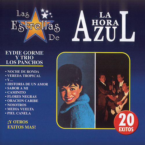 Play & Download Las Estrellas De La Hora Azul by Various Artists | Napster