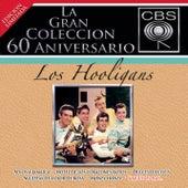 La Gran Coleccion Del 60 Aniversario CBS - Los Hooligans by Los Hooligans