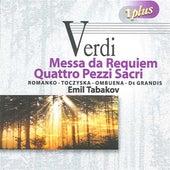 Play & Download Verdi: Messa da Requiem - 4 Pezzi sacri by Various Artists | Napster