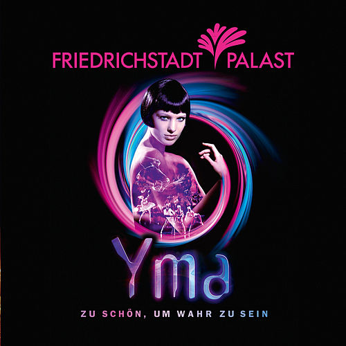 Play & Download YMA - Zu schoen, um wahr zu sein by Various Artists | Napster
