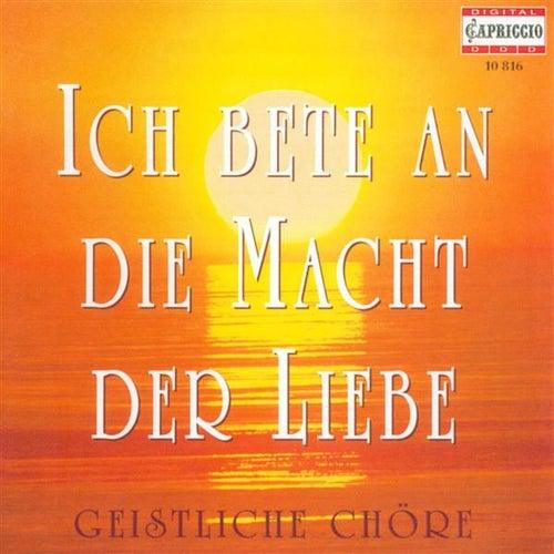 Play & Download Choral Concert - Bortniansky, D. / Bach, J.S. / Mozart, W.A. / Silcher, F. / Mendelssohn, Felix / Bruckner, A. / Schubert, F. by Various Artists | Napster
