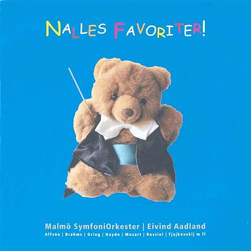 Nalles Favoriter by Eivind Aadland