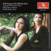 Britten, B.: Folk Songs of the British Isles by Various Artists