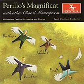 Perillo's Magnificat by Various Artists