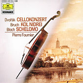 Play & Download Dvorák: Cello Concerto / Bloch: Schelomo / Bruch: Kol Nidrei by Pierre Fournier | Napster