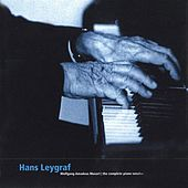Play & Download Mozart: Complete Piano Sonatas, Vol. 1 by Hans Leygraf | Napster