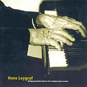 Play & Download Mozart: Complete Piano Sonatas, Vol. 4 by Hans Leygraf | Napster