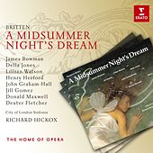 Play & Download Britten: A Midsummer Night's Dream by Richard Suart | Napster