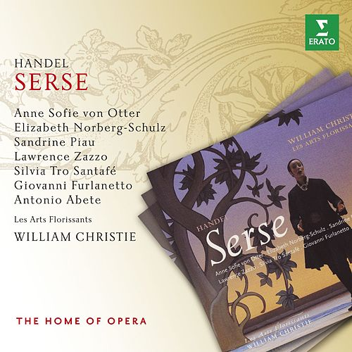 Play & Download Handel - Serse by Sylvia Tro Santafé | Napster
