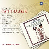 Play & Download Wagner: Tannhäuser by Vier Tölzer Knaben | Napster