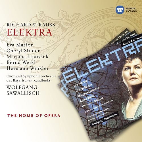Play & Download Strauss: Elektra by Dorothea Geipel | Napster