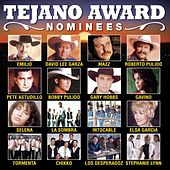Play & Download Tejano Award Nominees by Various Artists | Napster