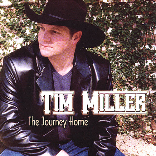 The Journey Home by Tim Miller