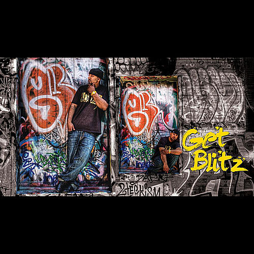 Play & Download Get Blitz by Blitzkrieg (Metal) | Napster