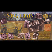 Play & Download The Song Train by Harvey Reid | Napster