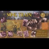 The Song Train by Harvey Reid