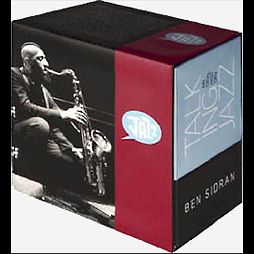 Talking Jazz Singles by Ben Sidran