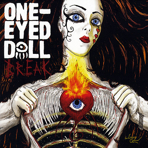 Play & Download Break by One-Eyed Doll | Napster