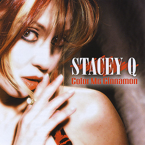 Color Me Cinnamon by Stacey Q