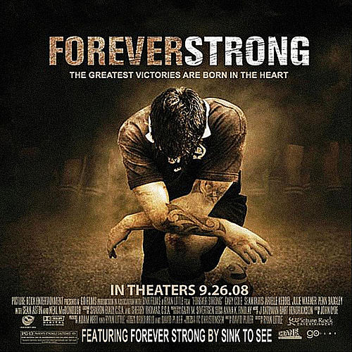 Play & Download Forever Strong - Single by Sink to See | Napster